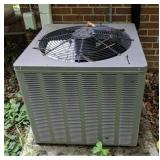Ruud 2.5 Ton Split Unit Hvac
