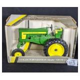 """Ertl John Deere 1957 Model """"720 Hi-Crop"""" Tractor"""
