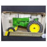 """Ertl John Deere 1953 """"70 Row Crop"""" Tractor"""