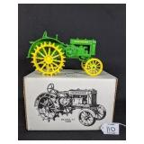 "Ertl John Deere 1928 Model ""C"" Die Cast Tractor"