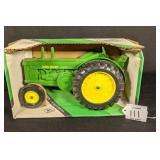Ertk John Deere Model R Die Cast Tractor