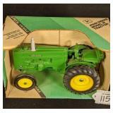 Ertl John Deere Model M Die Cast Tractor 1/16th