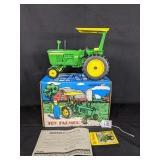 Ertl John Deere 4010 Deisel Die Cast Tractor