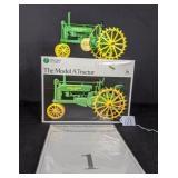 Precision Classics John Deere Model A Tractor