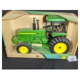 Ertl John Deere 4955 MFWD Tractor