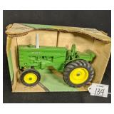 Ertl John Deere Model M Tractor