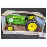 John Deere 2640 Field of Dreams Tractor