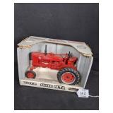 Ertl Farmall Super M-TA Tractor