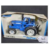 Ertl Ford TW-5FWDA Tractor