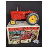 Ertl Massey-Harris55 Tractor