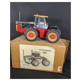 Die Cast Versatile 936 Tractor