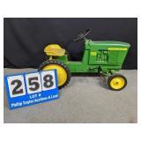 Ertl John Deere 4020 Pedal Tractor