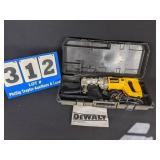 DeWalt Half Inch Drive Right Angle Drill