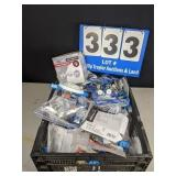 Large Selection of Electrical Supplies