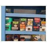 Huge Selection of Nails and Screws