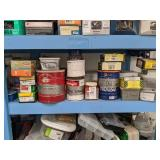 Huge Selection of Nuts and Bolts