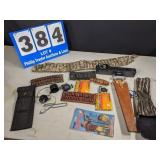 Hunting & Outdoor Accesories