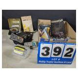 Great Selection of Fishing Supplies