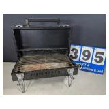 Tailgate Gear Small Outdoor Grill