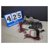 Winch & Accesories