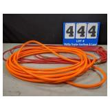 Two Air Hoses
