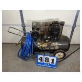 Campbell Hausfeld 5HP 125 PSI Air Compressor