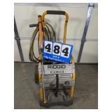 Rigid 3000 PSI 2.6 GPM Pressure Washer