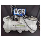 25 Gallon Workhorse Sprayer *New
