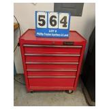 Husky 5 Drawer Rolling Tool Chest