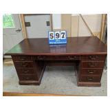 Executive Miller Desk