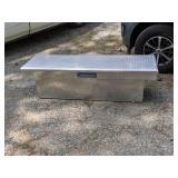 Kobalt Diamondplate Truck Box