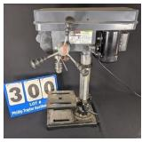 Central Mechainery 10 inch 12 speed drill press