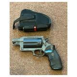 Thunder 5 .45 Long Colt & .410 Revolver