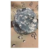 51 Each ACH Helmet Covers S/M New