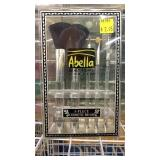 22 Each Abella 5 Pc Cosmetic Brushes New