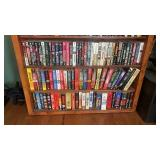 Lot of Books (Bottom 3 Shelves)