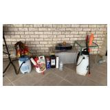 Miscellaneous Outdoor Utility Items