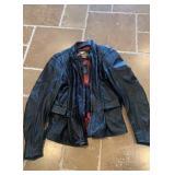 Harley Davidson XL Leather Jacket