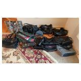 Lot of Ladies Handbags