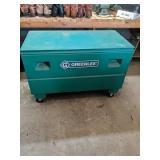 Greenlee  2448/23273 Job Box