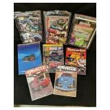 Daytona 500 Racing Programs & Corvette News