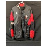 Vintage Dale Earnhardt Nut Meg Racing Jacket