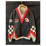 Dale Earnhardt Nut Meg Racing Jacket