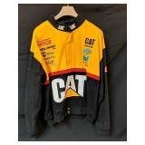 Ward Burton Racing Jacket