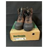 New Size 12 Cold Weather Boots