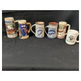 Beer Steins & Coffee Mugs