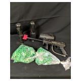 Tippmann A5 Paintball Gun & Accessories