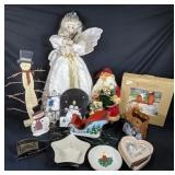 Great Selection of Christmas Decorations