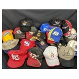 Large Selection of Snap Back Hats