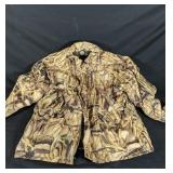 XL Ducks Unlimited Jacket